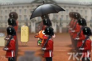 《卡通奥运会2012》游戏画面10