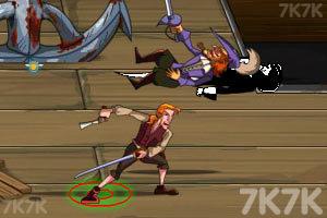《海盗猎人2》游戏画面10