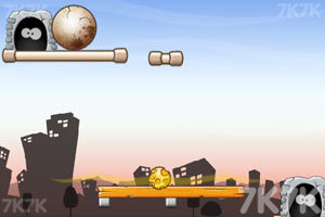 《奶酪陷阱捕老鼠》游戏画面8
