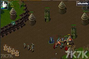 《上古Dota》游戏画面10