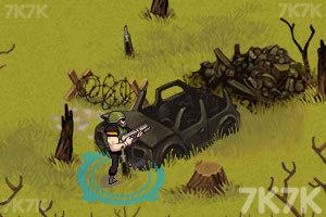 《敢死队2》截图3