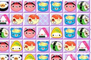 《可爱午餐对对碰》游戏画面3