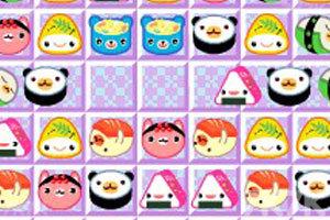 《可爱午餐对对碰》游戏画面10