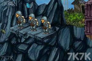《水陆突击队》游戏画面10