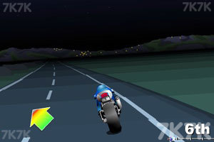 《暴力摩托车》游戏画面4