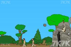 《战争进化史》游戏画面6