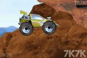 《沙滩越野车》游戏画面7