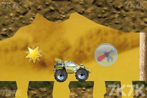 《沙滩越野车》游戏画面9