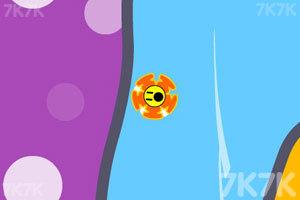 《美丽星星岛》游戏画面2