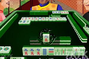 《中国传统麻将》游戏画面9