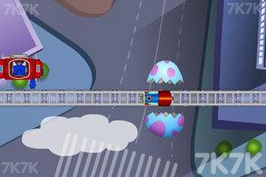 《开心火车V1.1》游戏画面4