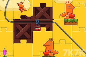 《可爱过山车2双人版》游戏画面9