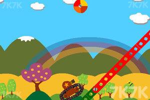 《城市坦克炮弹》游戏画面8