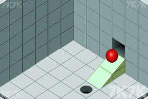 《小球进洞》游戏画面1