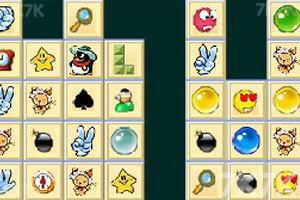 《石头连连看》游戏画面7