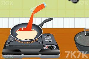 《美味牛肉蔬菜汤》游戏画面8