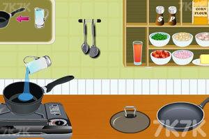 《美味牛肉蔬菜汤》游戏画面2