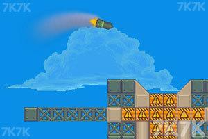 《超级碎石》游戏画面9
