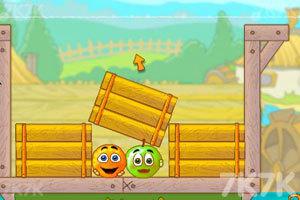 《拯救橙子2》截图2