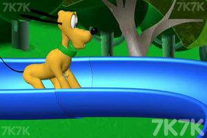 《奇妙乐园滑滑梯》游戏画面10