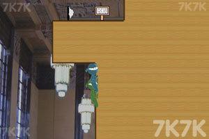 《双人逃亡游戏》截图4