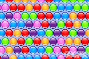 《彩色小泡泡》截图2