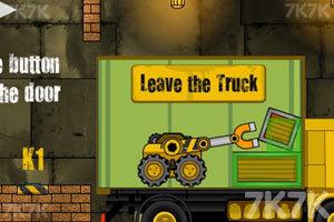 《卡车装载机》截图5
