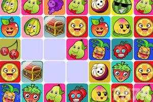 《快乐的水果连连看》游戏画面9