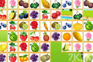 《农场水果连连看》游戏画面8
