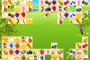 《农场水果连连看》截图1
