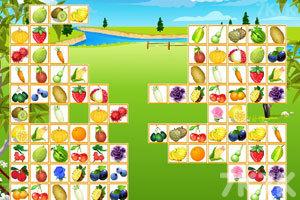 《农场水果连连看》游戏画面9