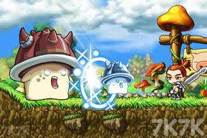 《冒险王双人无敌版》游戏画面7