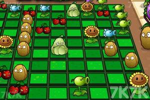 《植物战僵尸3D》游戏画面6
