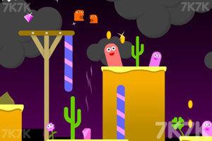《橡皮糖探险2》游戏画面7