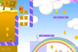 《橡皮糖探险2》游戏画面4