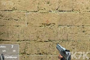 《CS之決戰》游戲畫面4