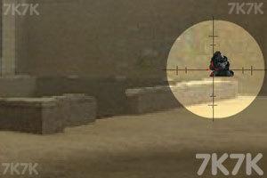 《CS之決戰》游戲畫面5