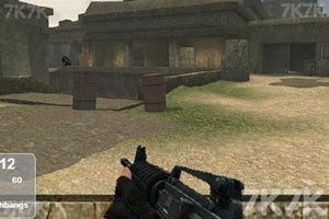 《CS之決戰》游戲畫面8