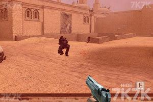 《CS之決戰》游戲畫面3