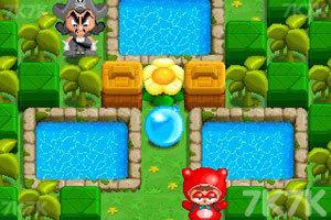 《完美泡泡堂》游戏画面3