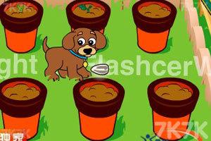 《小狗种美丽鲜花》截图5