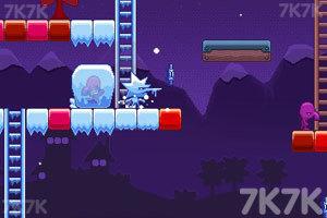 《冷冻双侠》游戏画面10