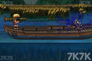《合金弹头完美版》游戏画面5
