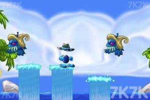 《冰火戰士雙人版》游戲畫面9