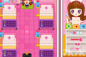 《阿sue小护士》游戏画面2