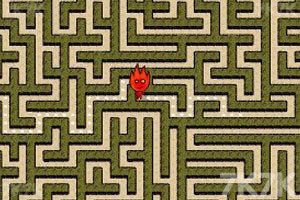《森林冰火人双人迷宫》截图10