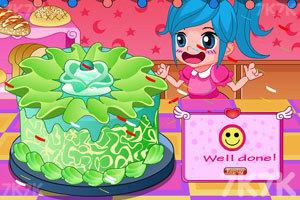 《艾米丽做蛋糕》游戏画面10