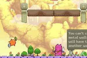 《肥猫天使2无敌版》游戏画面6