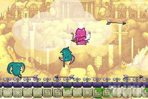 《肥猫天使2无敌版》游戏画面10