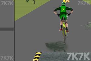 《双人自行车对战》截图6